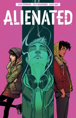 Alienated by Simon Spurrier