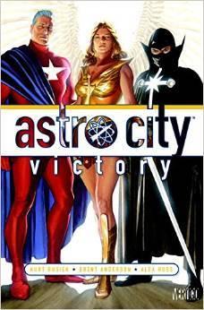 Astro City, Vol. 10: Victory by Kurt Busiek, Brent Anderson