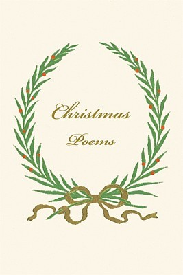 Christmas Poems by James Laughlin, NEW DIRECTIONS