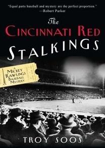 The Cincinnati Red Stalkings by Troy Soos