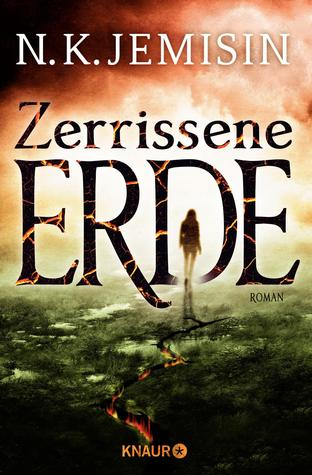 Zerrissene Erde by N.K. Jemisin