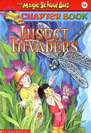 Insect Invaders by Anne Capeci, John Speirs