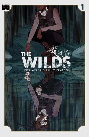 The Wilds #1 by Vita Ayala, Emily Pearson