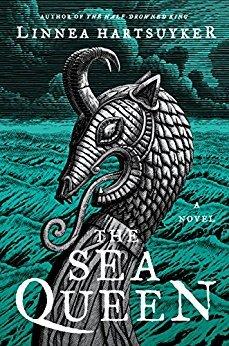 The Sea Queen by Linnea Hartsuyker