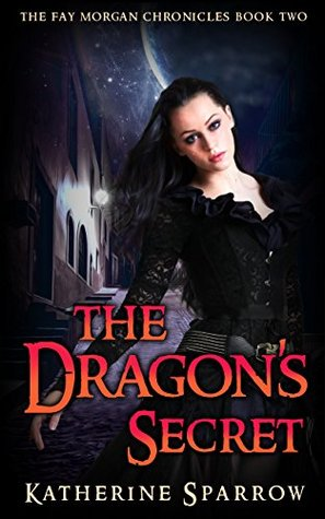 The Dragon's Secret by Katherine Sparrow