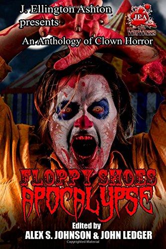 Floppy Shoes Apocalypse by John Ledger