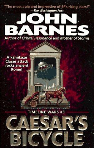 Caesar's Bicycle by John Barnes