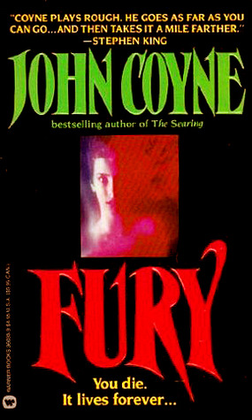 Fury by John Coyne