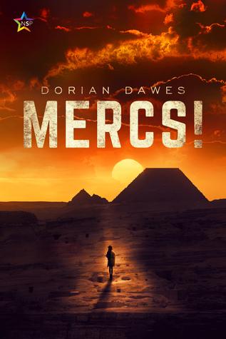 Mercs! by Dorian Dawes