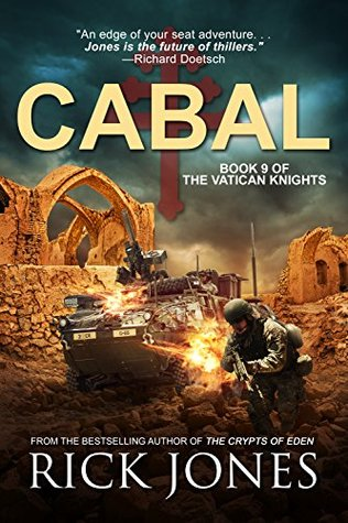 Cabal by Rick Jones