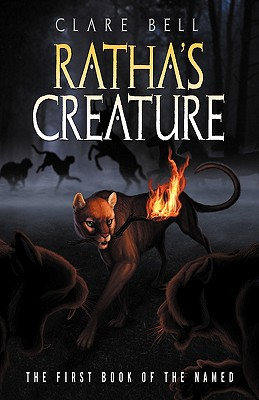 Ratha's Creature (the Named Series #1) by Clare Bell