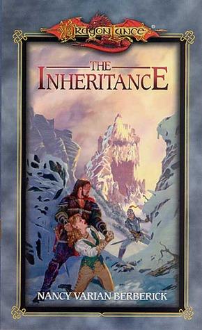 The Inheritance by Nancy Varian Berberick
