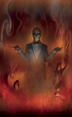 Dark Melody of Madness: Selected Supernatural Novellas by Bill Pronzini, Cornell Woolrich