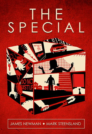 The Special by James Newman, Mark Steensland