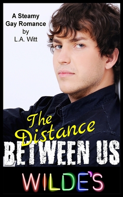 The Distance Between Us by L. a. Witt