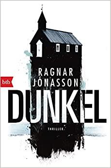 Dunkel by Ragnar Jónasson