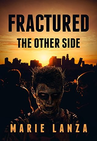 The Other Side by Marie Lanza