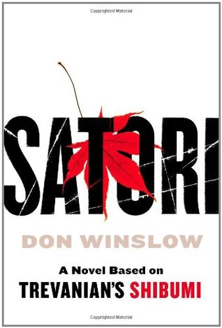 Satori by Don Winslow