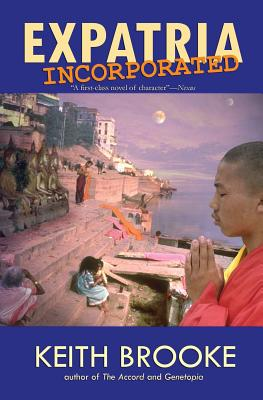 Expatria Incorporated by Keith Brooke
