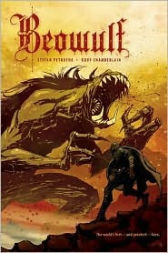 Beowulf by Stefan Petrucha, Kody Chamberlain