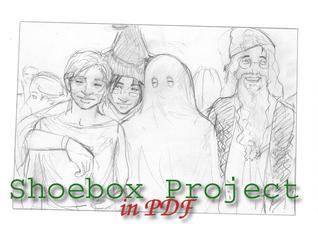 The Shoebox Project by dorkorific, Jaida Jones