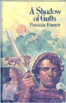 A Shadow of Gulls by Patricia Finney