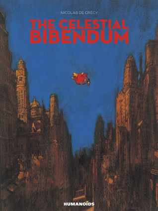 The Celestial Bibendum by Nicolas de Crécy