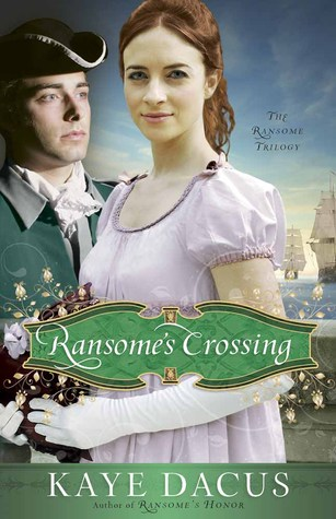 Ransome's Crossing by Kaye Dacus