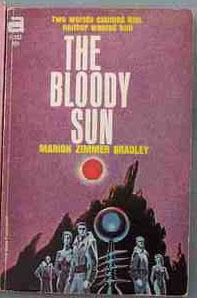 The Bloody Sun (Darkover) by Marion Zimmer Bradley