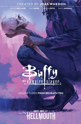 Buffy the Vampire Slayer, Vol. 3 by Jordie Bellaire
