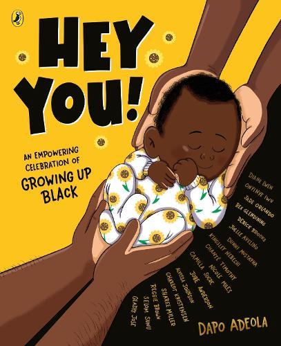 Hey You! by Dapo Adeola