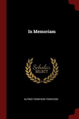 In Memoriam by Alfred Tennyson