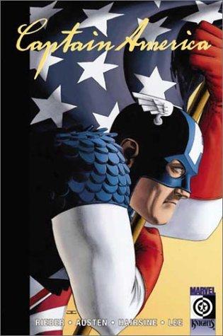 Captain America, Vol. 2: The Extremists by Chuck Austen, John Ney Rieber, Jae Lee, Trevor Hairsine