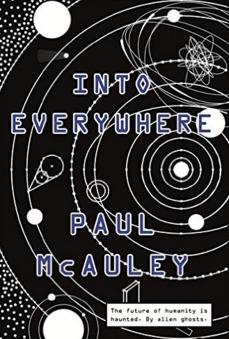 Into Everywhere by Paul McAuley