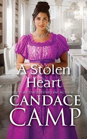 A Stolen Heart by Candace Camp