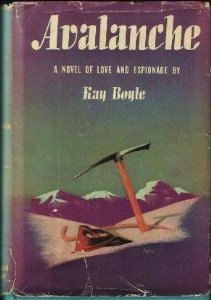 Avalanche by Kay Boyle