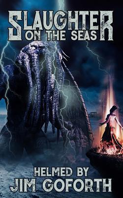 Slaughter on the Seas by M. L. Sparrow, John Ledger, Michael Thomas-Knight