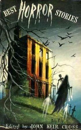 Best Horror Stories by John Keir Cross
