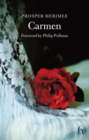 Carmen and the Venus of Ille by Prosper Mérimée