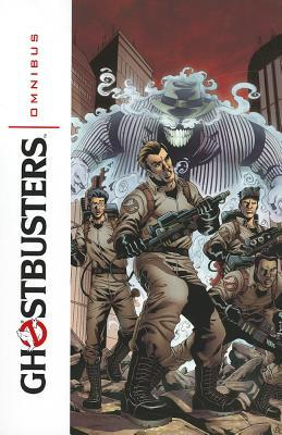 Ghostbusters Omnibus, Volume 1 by Scott Lobdell, Keith Champagne, Dara Naraghi