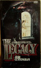The Legacy by Jere Cunningham