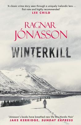 Winterkill by Ragnar Jónasson