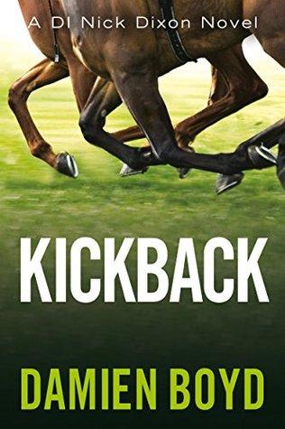 Kickback by Damien Boyd