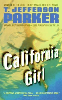 California Girl by T. Jefferson Parker