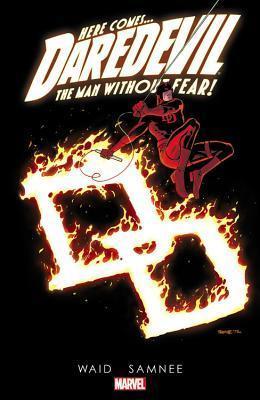Daredevil, Volume 5 by Mark Waid, Chris Samnee