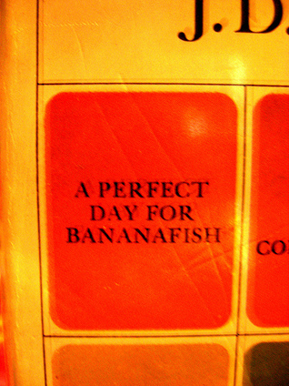 A Perfect Day for Bananafish by J.D. Salinger