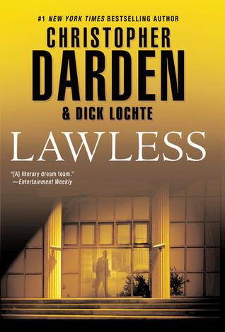 Lawless by Christopher Darden, Dick Lochte