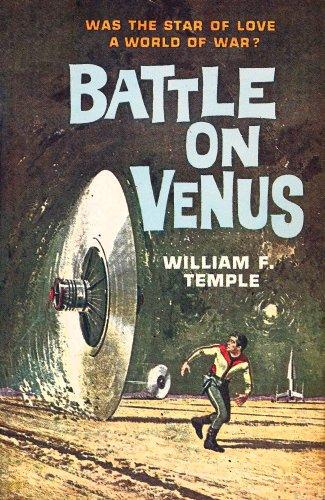Battle on Venus by William F. Temple