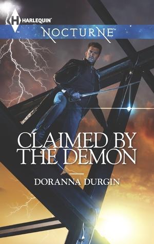 Claimed by the Demon by Doranna Durgin