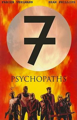 7 Psychopaths by Fabien Vehlmann